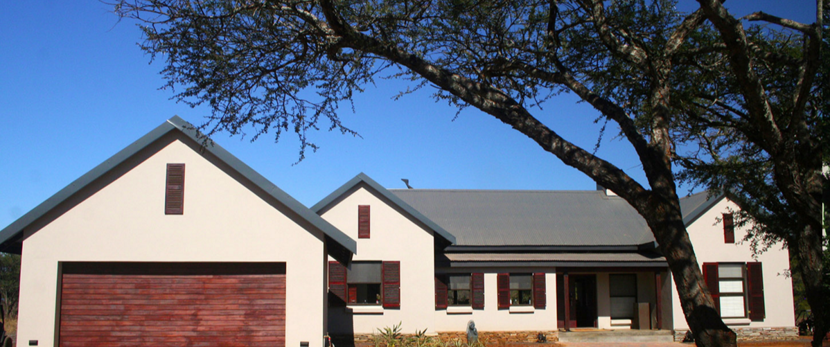 The Modern Farmhouse Style South Africa Real Estate